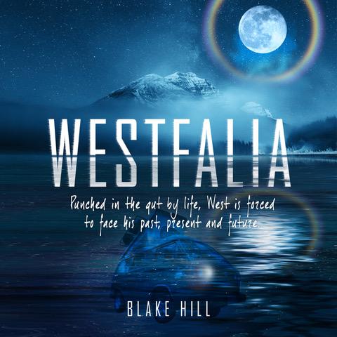 Westfalia Audio/E-book Cover