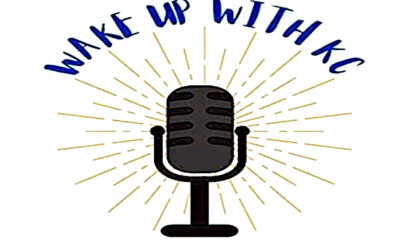 Wake up with KC Podcast