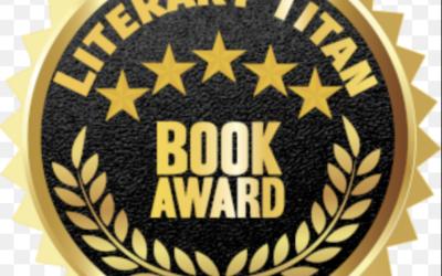 LITERARY TITAN GOLD AWARD WINNER